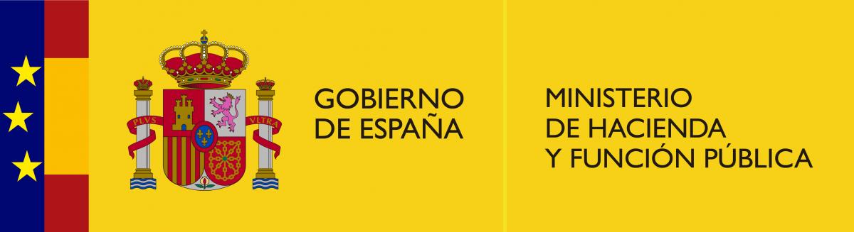 Abre en nueva ventana Web Ministerio de Política Territorial y Función Pública